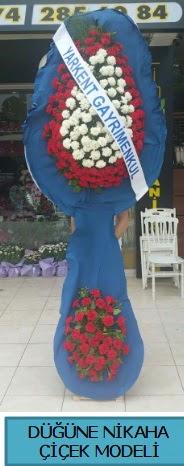 Düğüne nikaha çiçek modeli  Mardin çiçek satışı