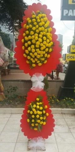 Düğün nikah açılış çiçek modeli  Mardin çiçek siparişi sitesi