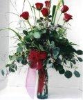 Mardin çiçek siparişi sitesi  7 adet gül özel bir tanzim