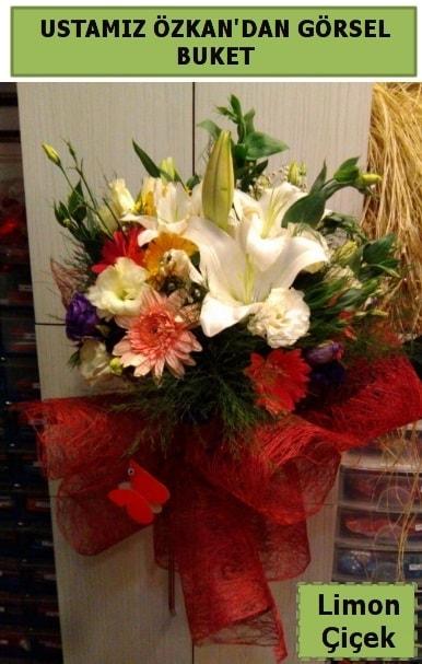 Karışık görsel mevsim çiçeği  Mardin ucuz çiçek gönder