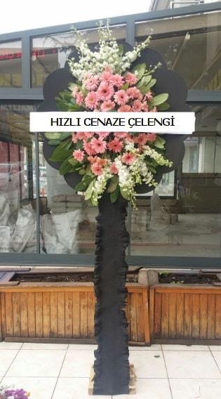 Hızlı cenaze çiçeği çelengi  Mardin çiçek yolla