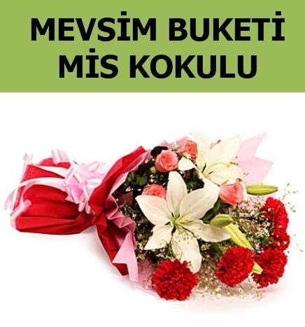 Karışık mevsim buketi mis kokulu bahar  Mardin ucuz çiçek gönder