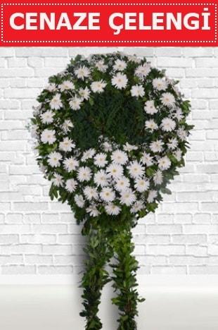 Cenaze Çelengi cenaze çiçeği  Mardin çiçek yolla