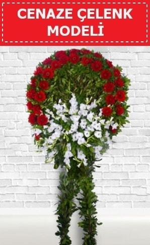 Cenaze Çelengi cenaze çiçeği  Mardin çiçekçi telefonları