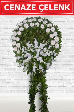 Cenaze Çelenk cenaze çiçeği  Mardin çiçek satışı