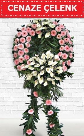 Çelenk Cenaze çiçeği  Mardin hediye çiçek yolla