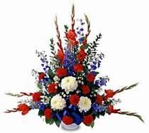 Mardin uluslararası çiçek gönderme  Karanfillerden aranjman